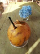 Coconuts for health