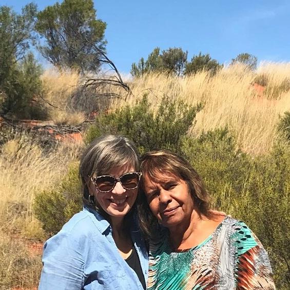 Desert Awakenings Tour_Spiritual_Uluru_Tour