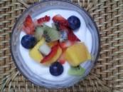 amarant retreat food 2