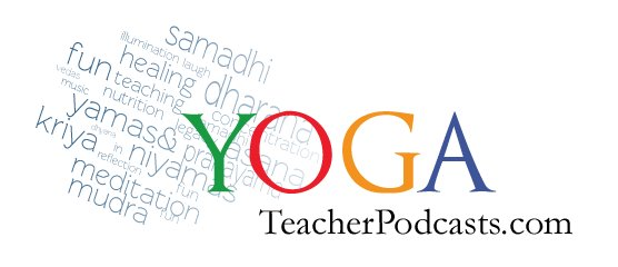 yoga teachers podcast